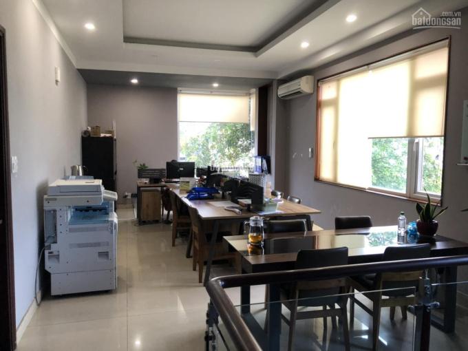 Biệt thự khu sân bay Tân Bình 15x20m 3 tấm thích hợp làm mầm non, văn phòng công ty, trường học ảnh 0