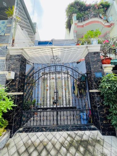 Nhà mặt tiền đường Số 5 giao Lý Tế Xuyên Linh Đông sân đậu ô tô 46m2 chốt nhanh trong tuần 3.85 tỷ ảnh 0