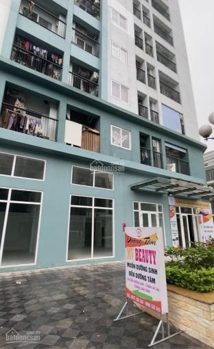 Bán shophouse chung cư HUD Trầu Cau, kinh doanh mọi mặt hàng, giá: 1.75 tỷ, LH: 0936.811.223 ảnh 0
