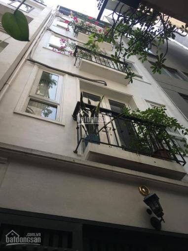 CC cần bán căn phố Yên Hoa, Tây Hồ. DT 45/60m2 * 5 tầng giá 7,6 tỷ, sổ đỏ chính chủ (MTG) ảnh 0