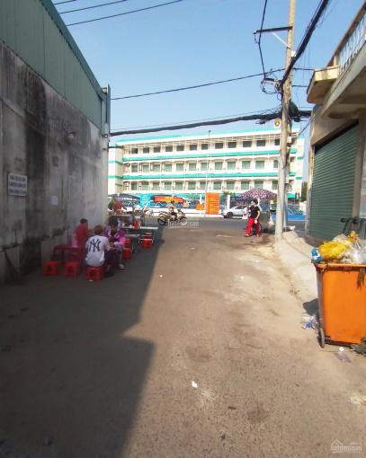 Bán nhà hẻm xe hơi KDC Tên Lửa, P. An Lạc A, Bình Tân (3.75x15m) 1 trệt 2 lầu. Giá 4tỷ7 ảnh 0