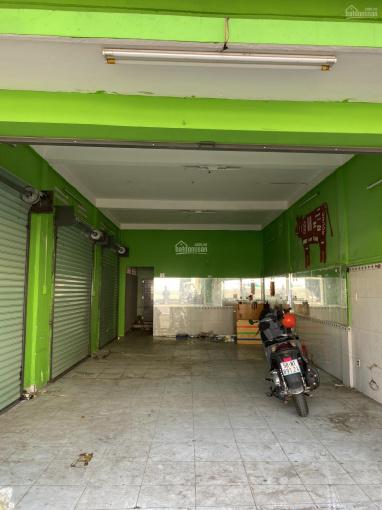 Cho thuê mặt bằng đường Âu Cơ, Quận Tân Phú, 5*17m. Giá: 32tr (còn thương lượng) LH: 0934010908 ảnh 0
