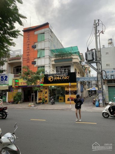 Chính chủ cho thuê nhà nguyên căn mặt tiền Tân Sơn Nhì, Tân Phú, 5mx20m, 3 lầu, giá 32 triệu TL ảnh 0