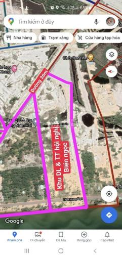 Chính chủ bán gấp 10ha đất dự án có bãi biển riêng tại Bãi Trường Phú Quốc, 0932 359 8 90 ảnh 0