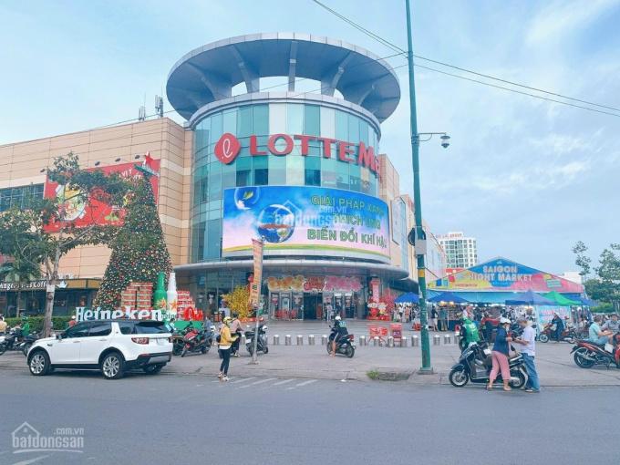 Bán nhà mặt tiền Nguyễn Thị Thập, P Tân Phong, Quận 7, DT 3 x 16.5m, nhà 1 trệt, 1 lửng, 3 lầu, ST ảnh 0