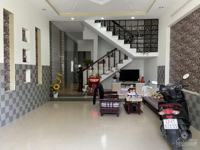Bán nhà 2 tầng 1 mê đường 5.5m lề 3m Hoàng Ngọc Phách - KDC An Hoà - Khuê Trung - Cẩm Lệ ảnh 0