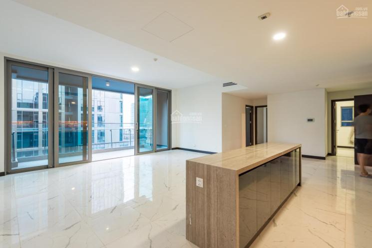 Bán căn hộ Empire City 3PN DT 155m2, view nội khu, thoáng mát ảnh 0