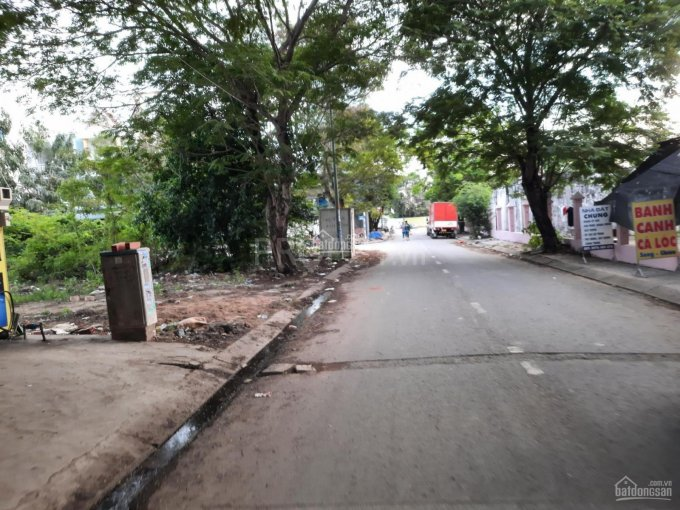 Bán đất 7x21m, KDC Phước Thiện, Long Sơn Long Bửu, cạnh Vinhomes Q9 7.2 tỷ ảnh 0