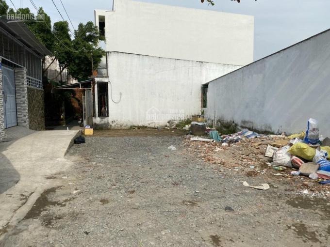 Bán nền hẻm nhánh Lộ Ngân Hàng - đường Trần Nam Phú - DT 5mx13m, thổ cư 100% - giá 2 tỷ 200 tr ảnh 0