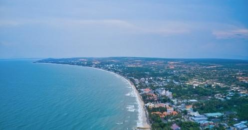 Lô đất siêu phẩm giáp biển ngay dự án novaland xã Hòa Thắng, Bình Thuận - cơ hội sinh lời ngay ảnh 0