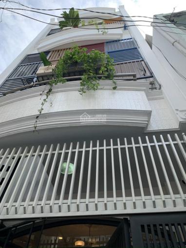Bán nhà 9 phòng đang cho thuê 43 triệu/tháng - Bùi Đình Túy, Bình Thạnh ảnh 0
