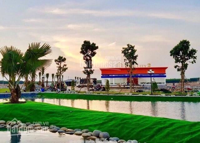 Đất trung tâm hành chính Nhơn Trạch, Mega City 2, giá chỉ 850 triệu/nền ảnh 0