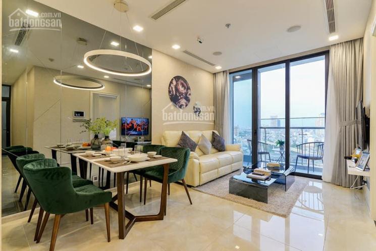 Cho thuê căn hộ Vinhomes Central Park 79.1m2 2PN tòa Landmark 4 view Bitexco Q1 ảnh 0
