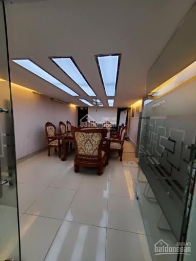 Bán nhà mặt phố Nghi Tàm, Tây Hồ, 100m2, mặt tiền 7,5m, số lẻ, vị trí kinh doanh đẹp phù hợp 7 tầng ảnh 0