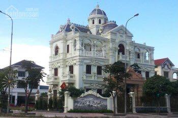 Bán biệt thự đô thị Yên Hoà, Cầu Giấy, Hà Nội nhà đã hoàn thiện ở vị trí cực đẹp, 234m2, giá 55 tỷ ảnh 0
