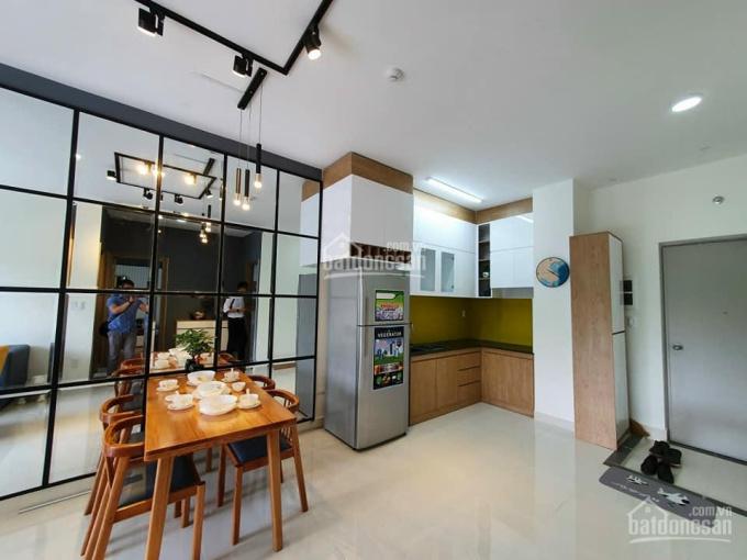 Chính chủ bán căn hộ Green Town Bình Tân 3 phòng ngủ, PK rộng rãi, DT 91.74m2, giá 2.3 tỷ ảnh 0