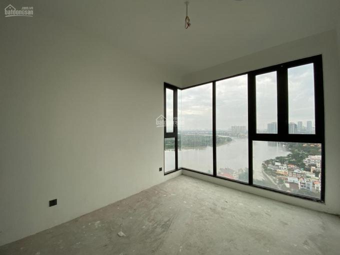 Bán căn Duplex đẹp tại D'Edge Thảo Điền vị trí view sông đẹp, tầm view thông thoáng đến 235.53m2 ảnh 0