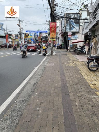 Bán nhà MT Võ Văn Ngân, Bình Thọ, nhà 6 tầng, DT: 156m2 ngang 5m giá 55 tỷ ảnh 0