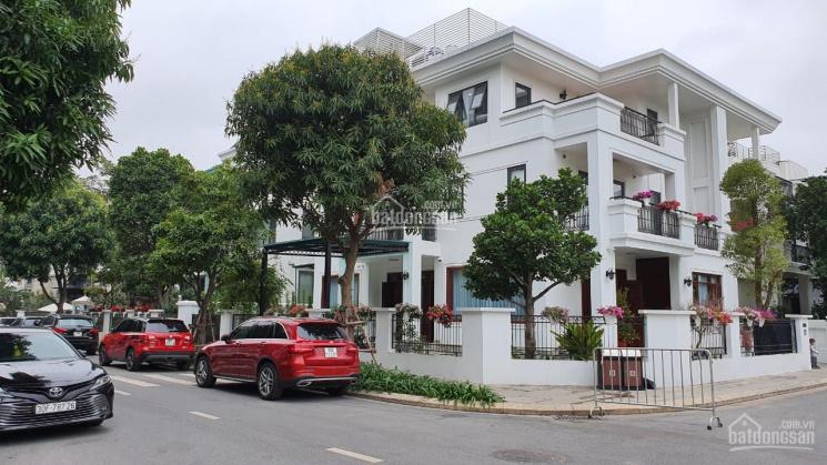 Phân phối shophouse Vinhomes Gardenia Hàm Nghi, Nam Từ Liêm, giá từ 17.5 tỷ/căn, LH: 0933786378 ảnh 0