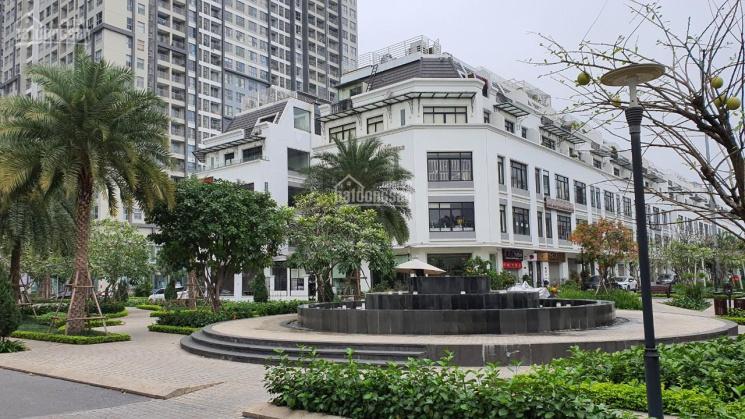 Bảng hàng shophouse Vinhomes Gardenia Hàm Nghi Nam Từ Liêm, giá siêu tốt từ CĐT, LH: 0933786378 ảnh 0