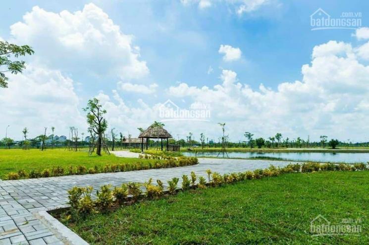 Đất Nền Daresco Residence (Đức Hòa 3 Resco), thổ cư 100%, sổ hồng riêng từng nền - LH 0937500079 ảnh 0