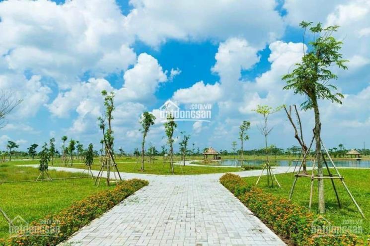 Đất nền dự án Daresco Residence Đức Hòa III Resco, Giá trực tiếp CĐT, 100% thổ cư ảnh 0