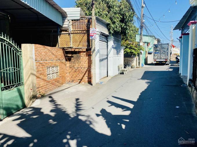 Bán đất hẻm 130 Hàn Thuyên, Phường 10, Vũng Tàu. 101m(5x20) giá 3,95 tỷ. Call/ Zalo: 0908073907 ảnh 0