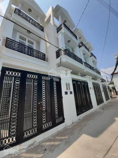 Bán nhà đường 16 Phạm Văn Đồng Thủ Đức, sổ hồng riêng, hỗ trợ vay ngân hàng, LH Ngay 0934696981 ảnh 0