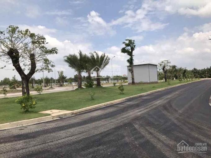 Bán đất nền phường 16, quận 8 - sổ hồng riêng chính chủ, giá rẻ, LH: 0938858563 A Đức ảnh 0