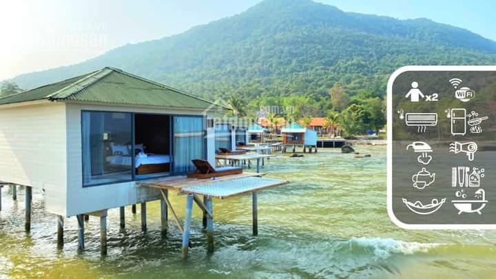 Chính chủ bán đất mặt biển Cây Sao, Hàm Ninh, TP. Phú Quốc ảnh 0