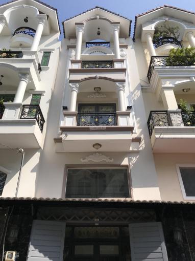 Bán nhà mặt tiền đường số 35 phường Hiệp Bình Chánh Tp Thủ Đức diện tích 60m2 đường ô tô 7m giá 6.6 ảnh 0