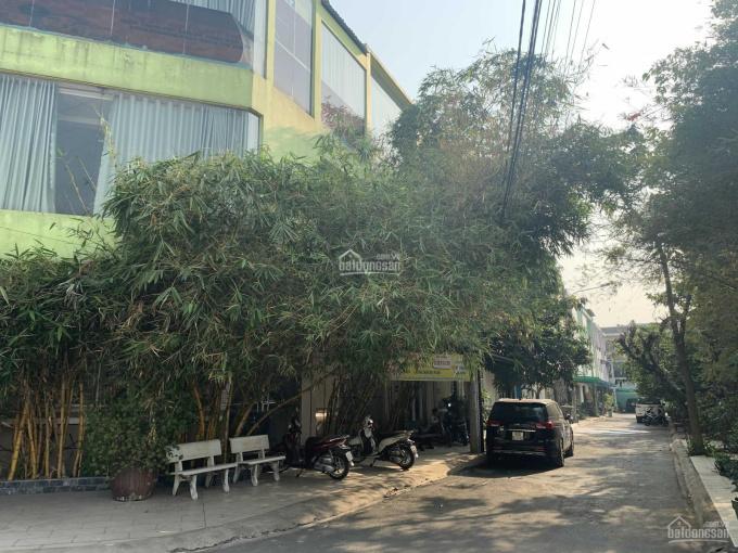 Nhà khu dân cư An Bình 1 trệt 2 lầu, 94m2, giá 5.5 tỷ, cách đường Trần Quốc Toản 200m ảnh 0