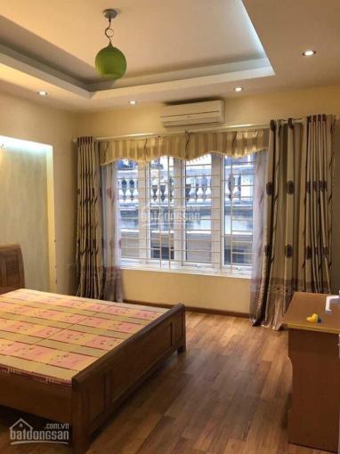 Cho thuê nhà ngõ 291 Khương Trung 60m2 x 5T, ngõ rộng ảnh 0