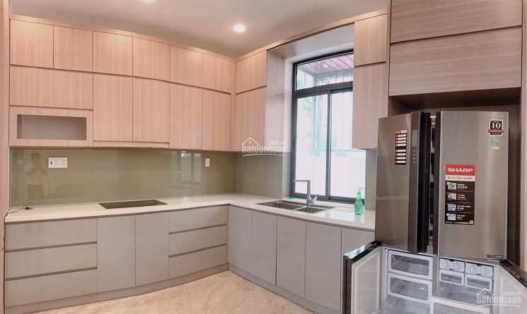 Cần cho thuê gấp nhà phố 5x20m, có nội thất vào ở liền giá thuê rẻ nhất dự án 25tr, LH 0902446185 ảnh 0