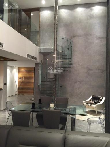 Định cư nước ngoài cần bán gấp penthouse The Estella 2PN, DT 245m2 23 tỷ sổ hồng ảnh 0
