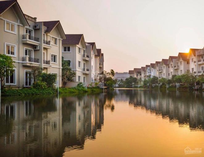 Siêu phẩm, Hoa Lan, đơn lập, 500m2 nội khu view sông rộng 5000m, Vinhomes Riverside, 0961.00.8585 ảnh 0