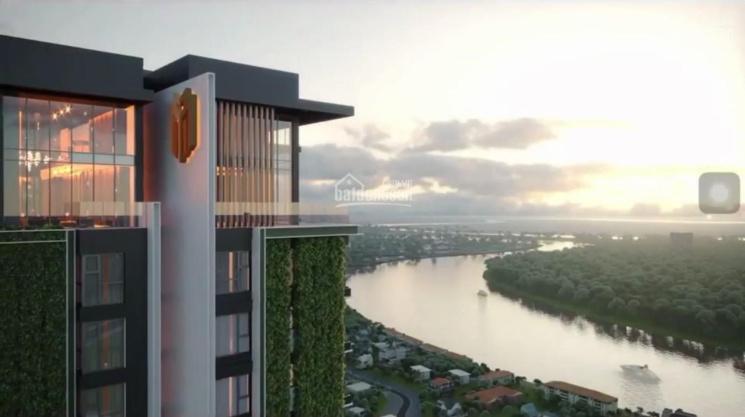 Mở bán Penthouse tại Masteri Lumiere Riverside - Thảo Điền Quận 2 - View Sông Sài Gòn & Landmark 81 ảnh 0