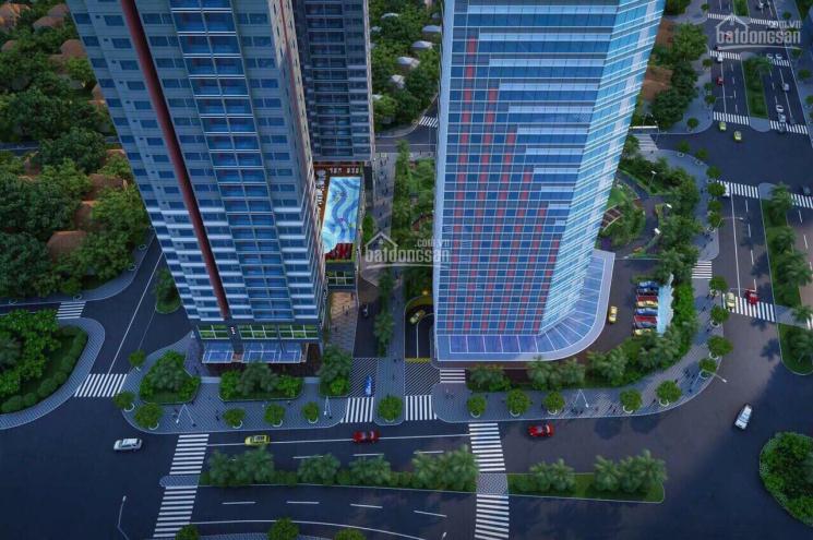 Còn duy nhất 02 căn shop dự án căn hộ cao cấp Grand Center Quy Nhơn. Thuận lợi kinh doanh mọi ngành ảnh 0