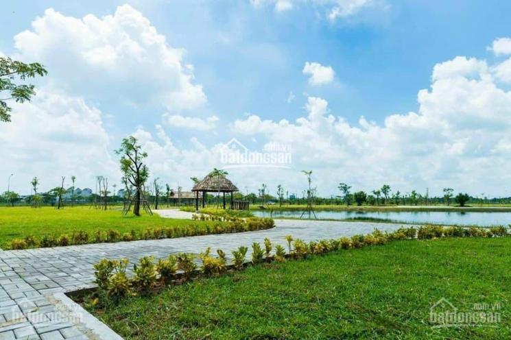 Bán đất khu dân cư Daresco Residence (Đức Hòa III Resco) giá chỉ 1.6 tỷ thổ cư 100% 0929666693 ảnh 0