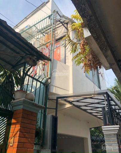 Nhà 1T 1L 6PN full NT - Doanh thu 30tr/th - Vị trí phường 24 trung tâm Bình Thạnh ảnh 0