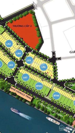 Bán đất Ngọc Dương giá 1.4 tỷ khu biển sổ đỏ trao tay ảnh 0