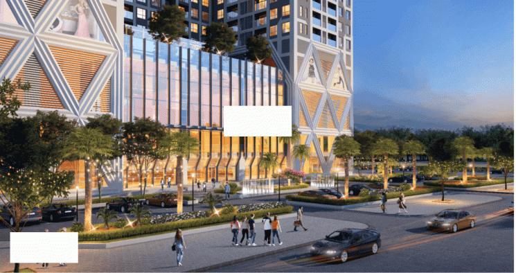 Phòng dự án thông báo bảng giá bàn giao: Tặng quà 350 triệu, 10 năm phí DV - Cho căn 3PN và 2PN ảnh 0