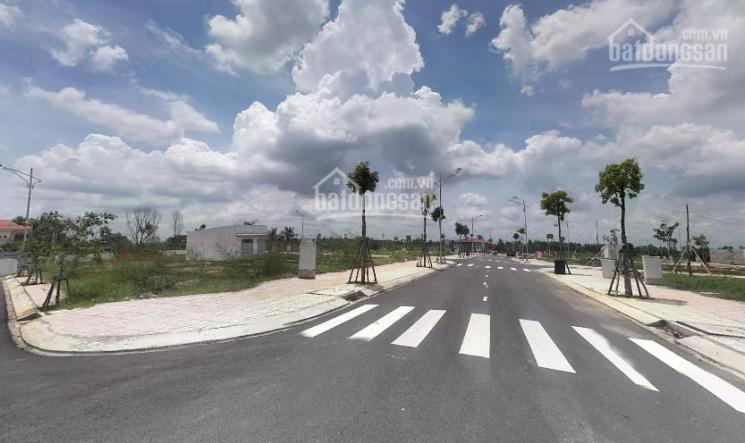 Cần bán gấp lô đất trong KDC Seaway Long Hải, ngay MT đường Nguyễn Tất Thành, giá: 1.190 tỷ/nền ảnh 0