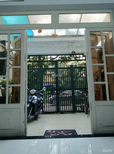 Bán nhà MT đường D11, P Tây Thạnh, Q Tân Phú. DT 4 x 25m 2 lầu ảnh 0
