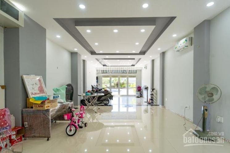 Chính chủ cho thuê mặt bằng kinh doanh 80m2 mặt phố Hoàng Văn Thái, gần Ngã Tư Sở ảnh 0