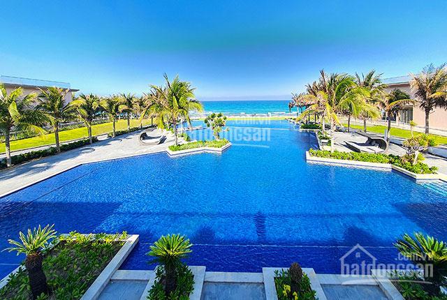 Biệt thự Cam Ranh Mystery ven biển Bãi Dài 100% sổ hồng + hồ bơi riêng LN 1tỷ/năm. LH 0906147797 ảnh 0