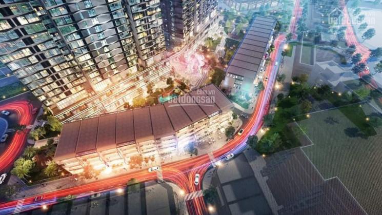 Bán Shophouse The Matrix One 167m2, mặt tiền 7,8m xây 5 tầng phố Lê Quang Đạo, Mễ Trì. 0359724515 ảnh 0