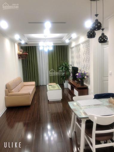 Chuyển nhượng gấp 2 ngủ, 80m2 thông thủy, CC Sunshine Palace, Hoàng Mai, LH Hương 0986204569 ảnh 0