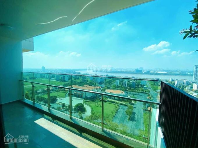 Bán căn hộ Sky Mansion tòa Altaz, Feliz En Vista, mã căn 02, view sông, giá 20.6 tỷ. LH: 0931356879 ảnh 0