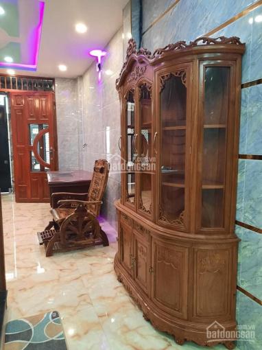 Ngộp nợ bán gấp nhà Hồ Đắc Di, Tân Phú - 4 tầng - 98 m2 - 11,7 tỷ ảnh 0